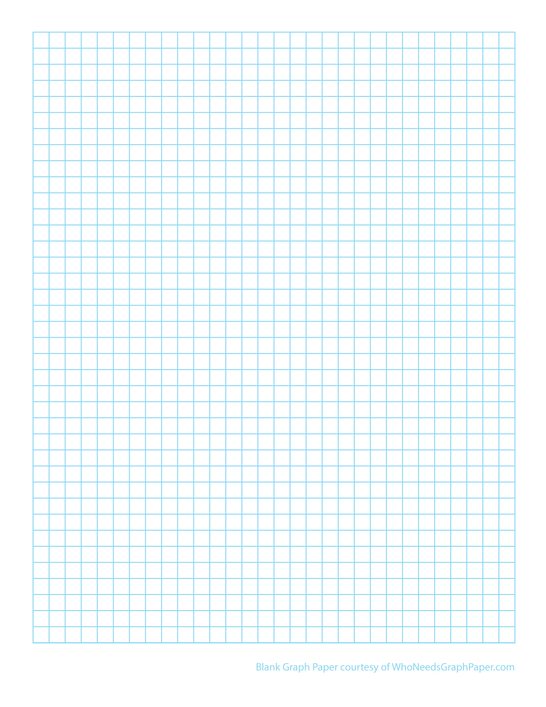 Simple graph paper for Online graph paper design tool
