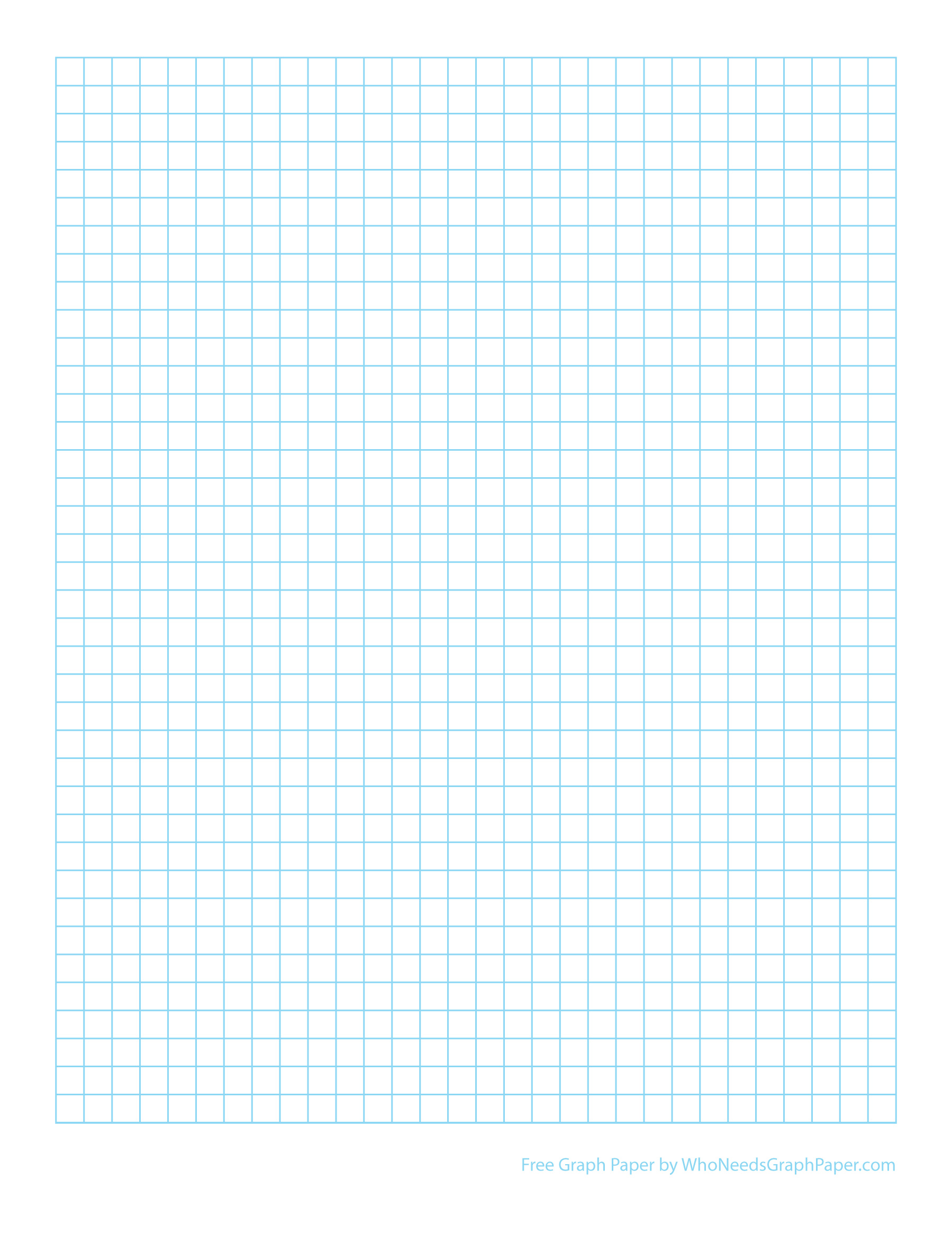 worksheet Printable Graph Paper Free free graph paper